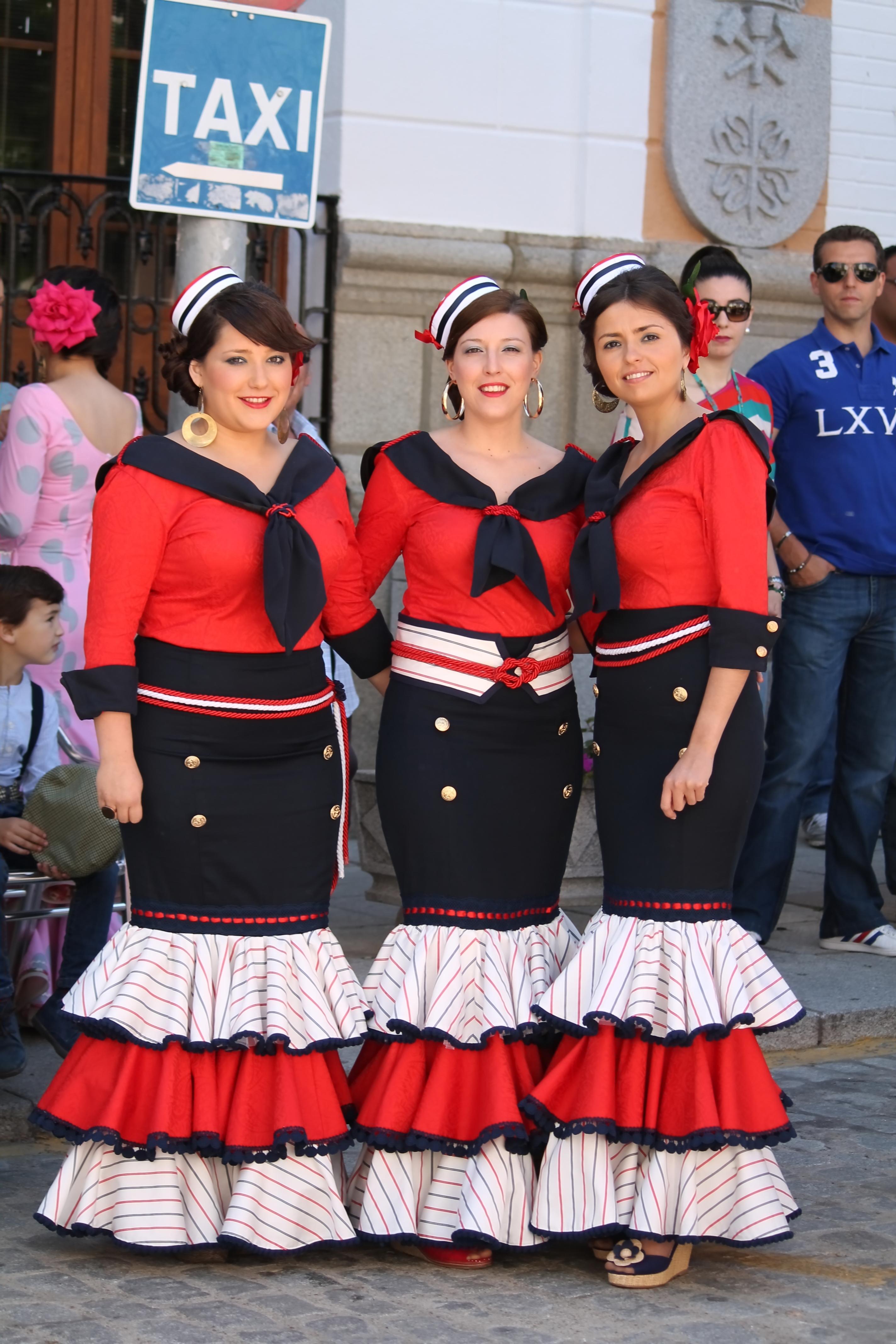 Fiesta Rociera