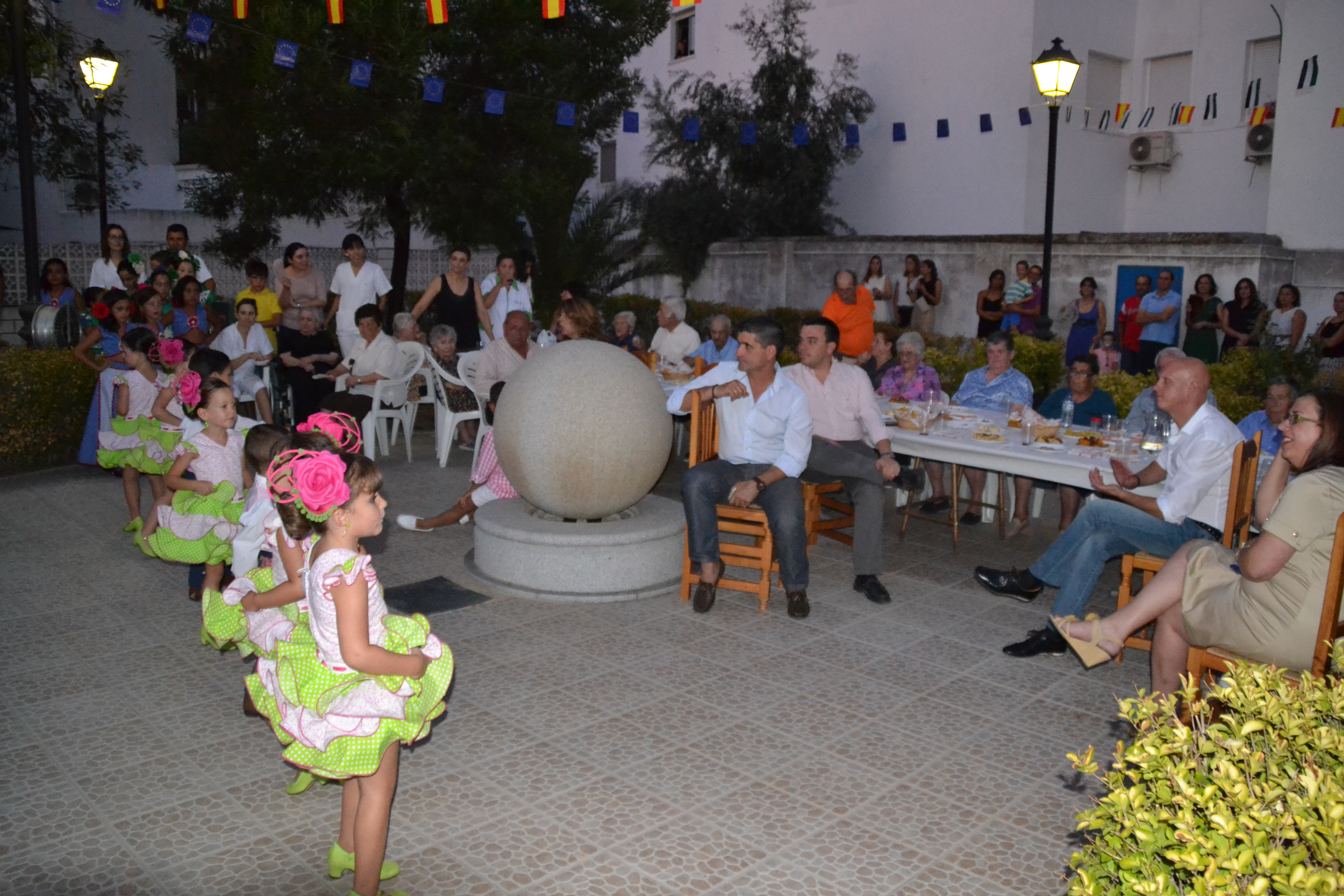 Noche de Quintana