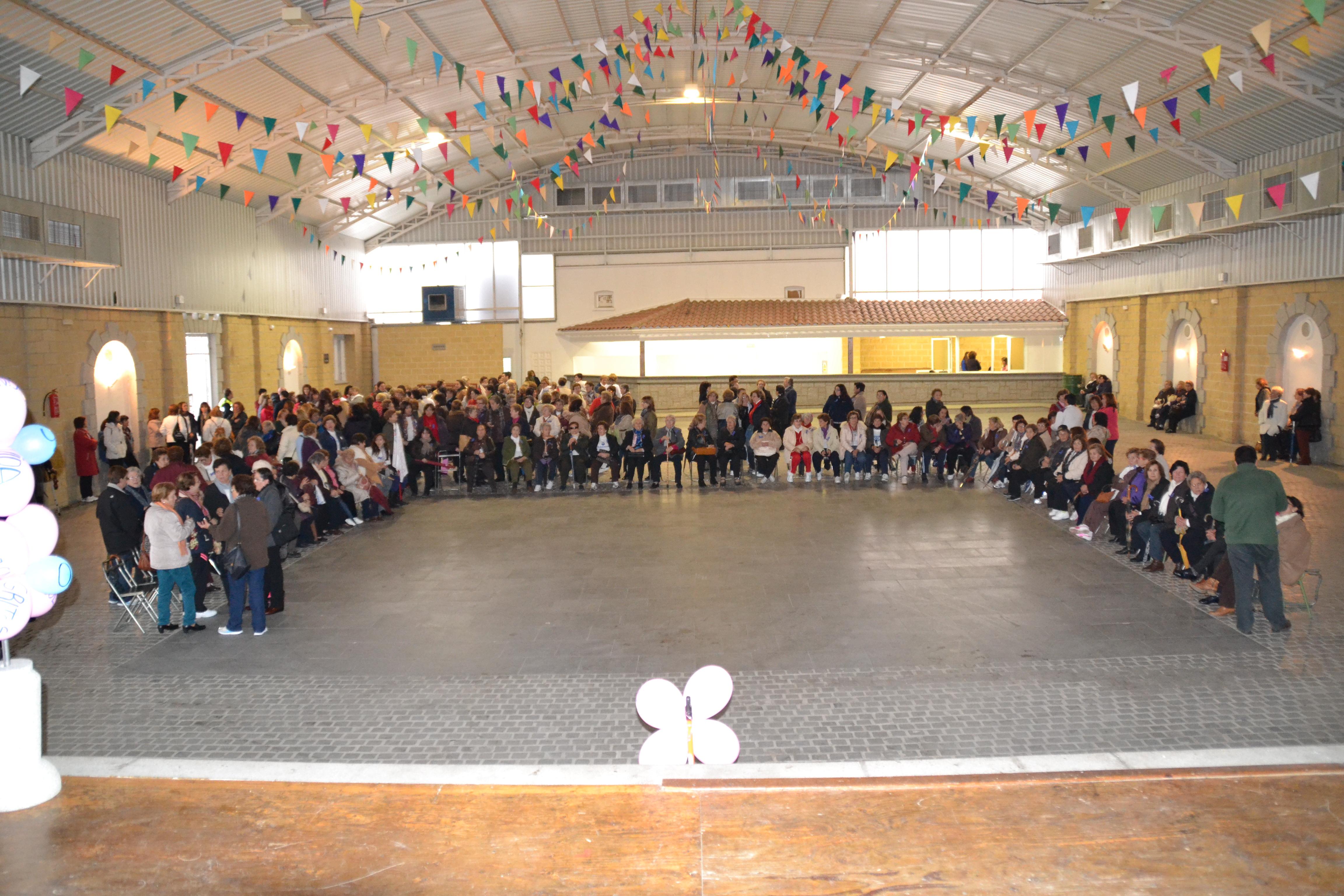Actos Día Internacional contra la Violencia de género